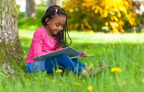Reading Strategies for Paraprofessionals
